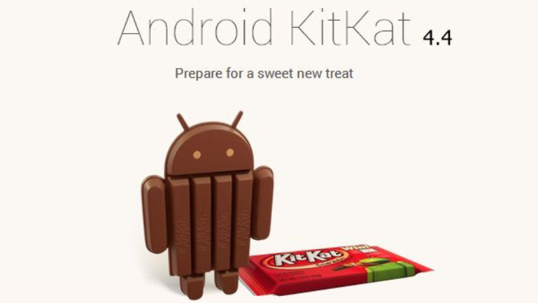 Võta aeg maha, võta KitKat - olulisemad uuendused Android 4.4 juures