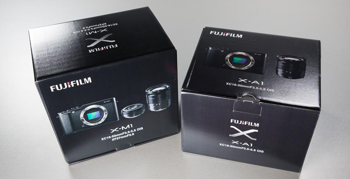 Fujifilm-x-a1-x-m1-hubriidkaamerad-1