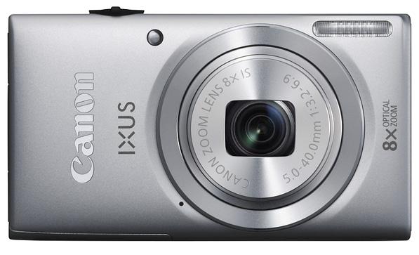 55ea9348d7c Parim säästukompakt (50-150€): Canon IXUS 132. 99€
