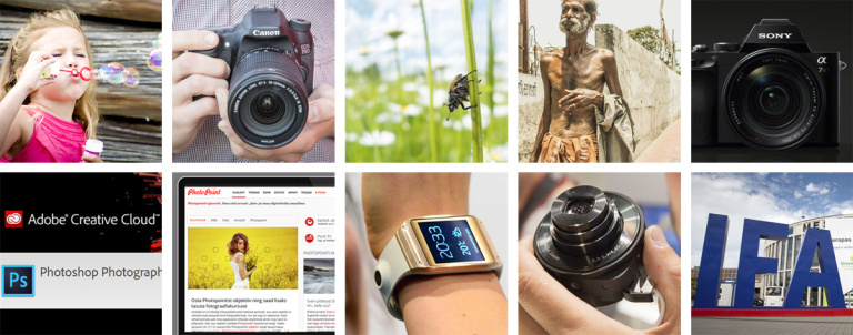 Photopointi ajaveebi 2013. aasta 10 kuumimat postitust