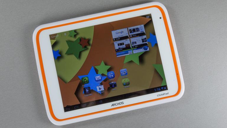 2013. aasta lõpu tahvelarvutite soovitused