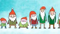 Photopointi kaupluste lahtiolekuajad jõulupühadel ja aastavahetusel 2014