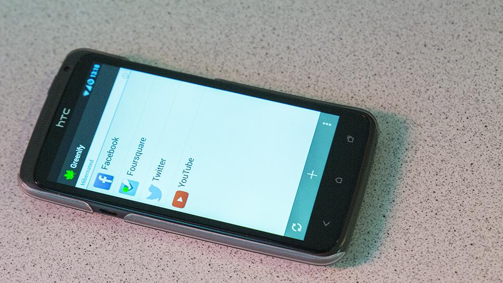 Nädala rakendus Androidile 99. Greenify - rakendus, mis aitab energiat säästa ★ root
