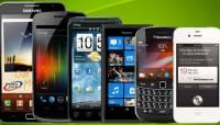 Jõuluvana tõstis mobiiltelefonide müüki Eestis poole võrra