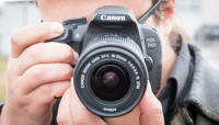Canon EOS 700D tarkvarauuendus lisab pisikese paranduse