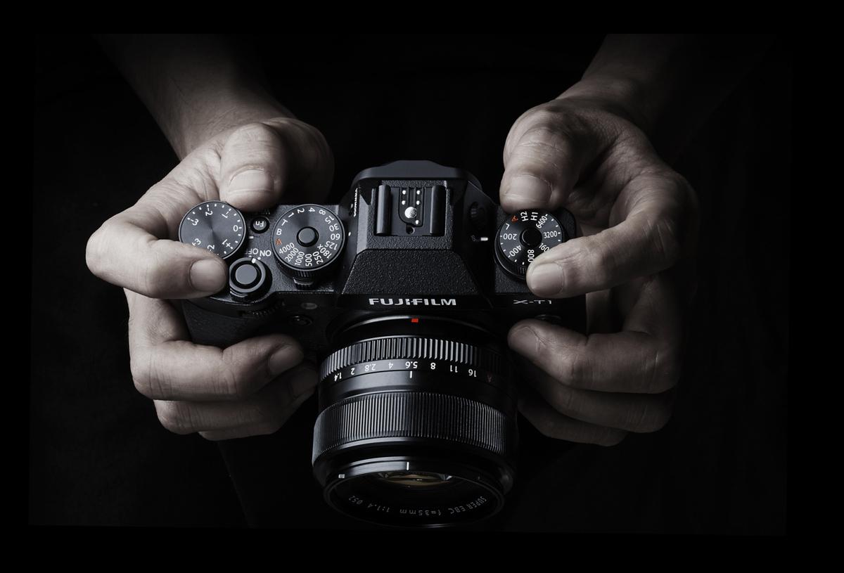 Fujifilmilt tarkvarauuendused mitmele kaamerale ning objektiivile