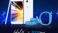 TCL Idol X+ nutitelefon - kas Alcateli suurejooneline comeback?