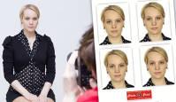 Photopointist dokumendifoto passidele, ID-kaartidele või viisadele kätte minutiga