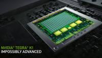 Nvidia esitleb 64-bitise protsessoriga Tegra K1 platvormi tahvelarvutitele ja nutitelefonidele