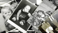 Otsi üles oma vanad paberfotod ning digitaliseeri need Photopointis soodsalt