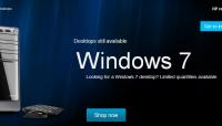 HP nutikas turundustrikk annab Windows 8-le kinga