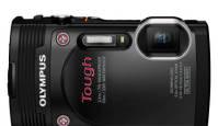 Olympus Stylus Tough TG-850 iHS: esimene pööratava ekraaniga veekindel kaamera