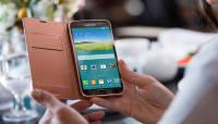 Samsung Galaxy S5 on veekindla korpusega, sõrmejäljesensoriga ja filmib 4K videot