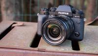 Karbist välja: Fujifilm X-T1 hübriidkaamera