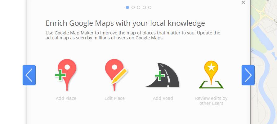 a5487f75323 W3 uudised - Google Maps rakenduses saab nüüdsest täiendada kohalike ...
