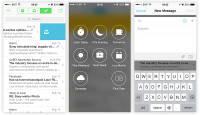 Parim e-kirjade rakendus iPad ja iPhone jaoks - Mailbox