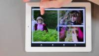 Mitu pilti ühele fotole - iPad rakendus PicPlayPost