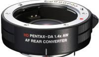 Pentax tarkvarauuendus lisab telekonverteri toe kümnele kaamerale