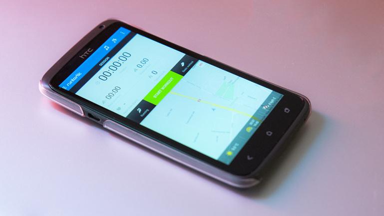 Nädala rakendus Androidile 104. Runtastic Pro (sest elu eest jooksmine on fantastiline)