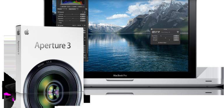Apple lisas viiele uuele kaamerale RAW toe