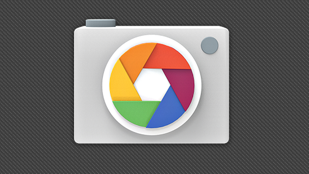 Nädala rakendus Androidile 106. Google Camera - mugav, lihtne ning funktsiooniderohke kaamerarakendus
