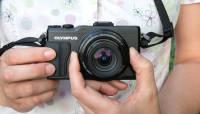 7 põhjust miks osta suveks Olympus XZ-2 kompaktkaamera