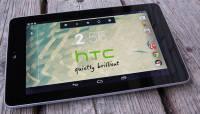Hea läheb veel paremaks ehk HTC teeb Nexus 8?