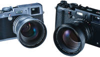Fujifilm X100S püsivara versioon 1.20