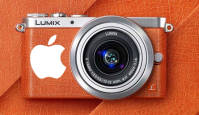 Panasonic Lumix DMC-GM1 tarkvarauuendus Apple iOS kasutajatele