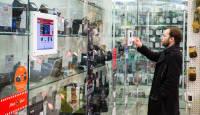 Photopointi kauplustes abistavad kliente nüüd ka iPad tahvelarvutid