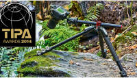 TIPA 2014 parim statiiv - Manfrotto 190 seeria