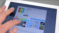 iPad rakendus Mapify laob sotsiaalmeedia maailmakaardile