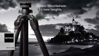 Gitzo uuendatud Mountaineer seeria statiivid - varsti tugevamad kui Eiffeli torn