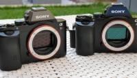 Sony A7 ja A7R tarkvarauuendus toob parema pildikvaliteedi ja kiirema sisselülituse