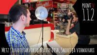 Point TV 112. Metz stuudiotarvikud - Beauty Dish, Snoot ja vihmavari