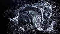 Tule tutvu lähemalt selle aasta parima ekspertkaameraga - Pentax K-3 demopäev Tartus