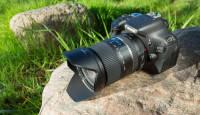 Karbist välja: Tamron 16-300mm f/3.5-6.3 supersuumobjektiiv