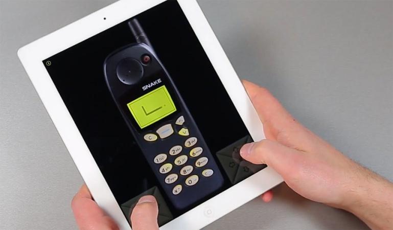 See rakendus taaselustab Nokia telefonide ussimängu