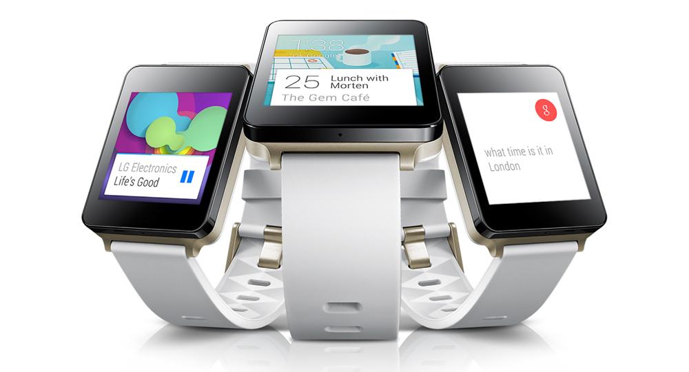 LG G Watch juhib Android Wear'iga nutikellade võidujooksu