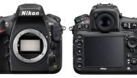 Nikon D810 peegelkaamera on kiirem ja ISOsem