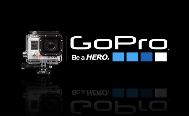 GoPro väärtus kasvas aktsiate avalikul pakkumisel 3 miljardi dollarini