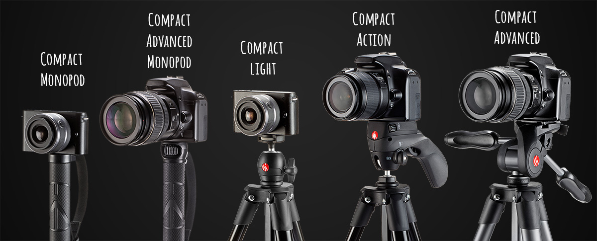 manfrotto-compact-statiivid