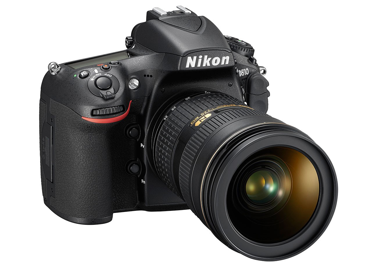 Kuumad kõlakad: Nikon D820 (või D850) on tulemas sel suvel
