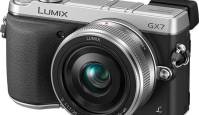 Panasonic Lumix DMC-GX7 tarkvarauuendus 1.3