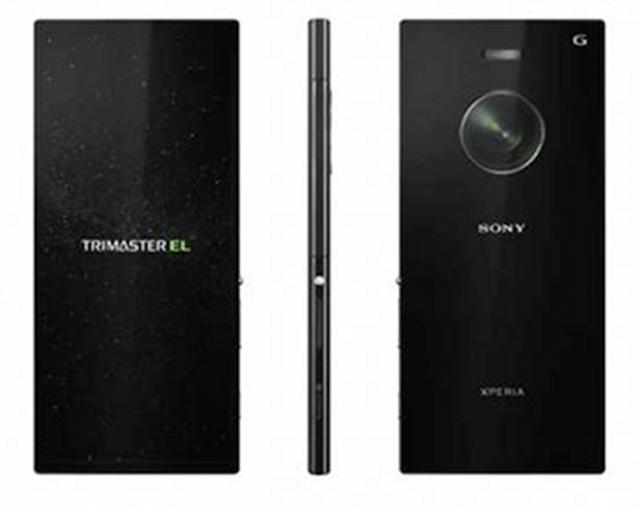 Esimesed veebi lekkinud fotod nõgusa pildisensoriga Sony Xperia Z3X nutitelefonist