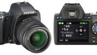Pentax K-S1 peegelkaamera üllatab välimusega