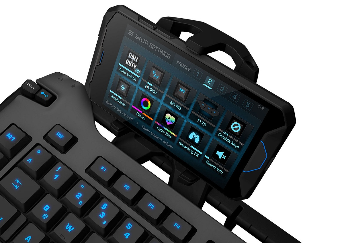 ROCCAT-Skeltr-keyboard