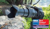 Tamron 16-300mm valiti EISA poolt parimaks suumobjektiiviks