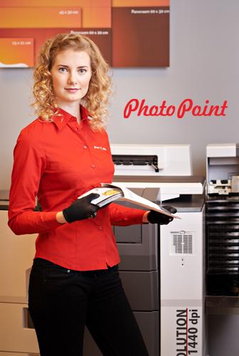 Photopoint pakub tööd: Fotolabori spetsialist Tallinnas