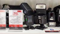 Metz 64 AF-1 välklambid Canonile ja Nikonile on nüüd saadaval fototehnika rendis